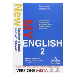 NEW MY ENGLISH 2 +READING +MY TUTOR