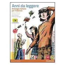ANNI DA LEGGERE +AGENDA COMPETENZE