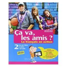 CA VA LES AMIS? 2 +CD