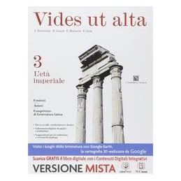 VIDES UT ALTA 3  ETÀ IMPERIALE