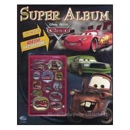 CARS SUPERALBUM