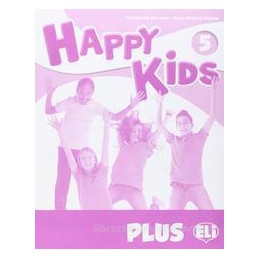 HAPPY KIDS PLUS 5