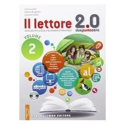 LETTORE 2.0 2 +LETTERATURA +DVD
