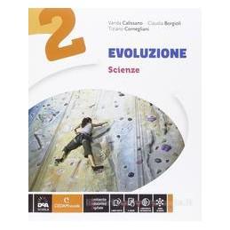 EVOLUZIONE 2 +EBOOK