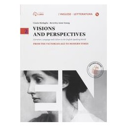 VISIONS AND PERSPECTIVES 2 +CD ROM