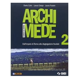 ARCHIMEDE 2 +EBOOK