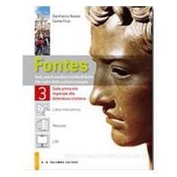 FONTES 3  PRIMA EÀ IMP. LETT.CRISTIANA