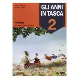 ANNI IN TASCA 2 +LETTER.ORIG. 800 +EBOOK