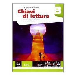 CHIAVI DI LETTURA B +EBOOK