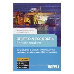 DIRITTO & ECONOMIA SETTORE NAUTICO