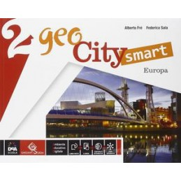 GEOCITY SMART 2  EUROPA +EBOOK