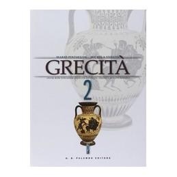 GRECITÀ 2 +EBOOK