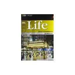 LIFE UPPER INTERMEDIATE +WB +DVD +CD