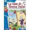 CASA DI NONNA ITALIA (LA)
