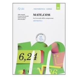 MATE.COM 2A ARITM. +2B GEOM. +2C QUAD.OP