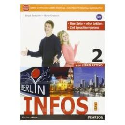 INFOS 2 +ITE +DIDASTORE +ACTIVEBOOK