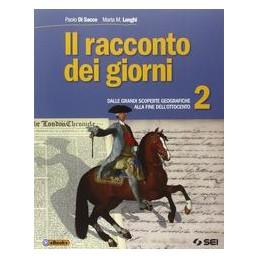 RACCONTO DEI GIORNI 2 +EBOOK