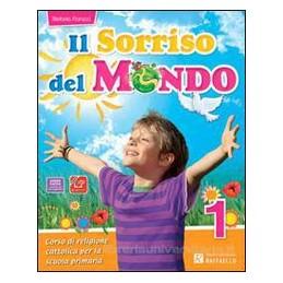 SORRISO DEL MONDO X 1,2,3 ELEM. +QU.+DVD