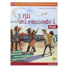 I FILI DEL RACCONTO PLUS 1