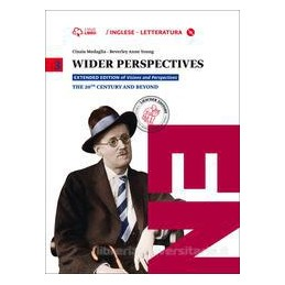 WIDER PERSPECTIVES THE 20TH CENTURY AND BEYOND + CD ROM