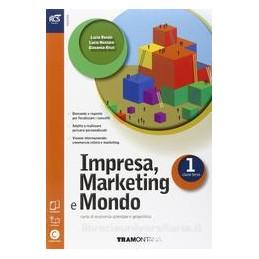 IMPRESA MARKETING E MONDO 1 SET MAIOR+ALLEGATO