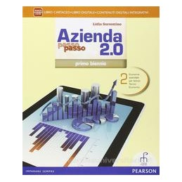 AZIENDA PASSO PASSO 2.0 1?BIENNIO 2 +ITE+DIDASTORE