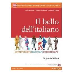 BELLO ITALIANO VOL+ITE+MYLAB