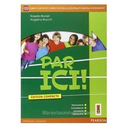PAR ICI COMPACTE VOL+CD +ITE +DIDASTORE