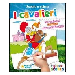 CAVALIERI SCOPRO E COLORO (I)