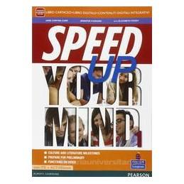 SPEED UP.. MIND 1 ED AB  VOL+AB+ITE+DIDA