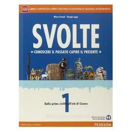 SVOLTE 1 VOL+ITE+DIDA
