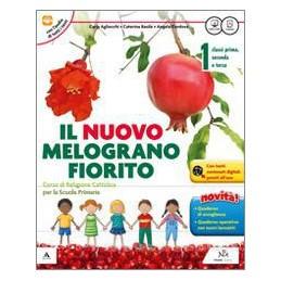 NUOVO MELOGRANO FIORITO (IL) VOLUME 2° CICLO Vol. U