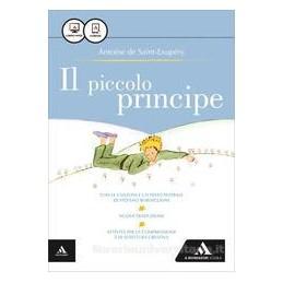 IL PICCOLO PRINCIPE VOLUME UNICO Vol. U