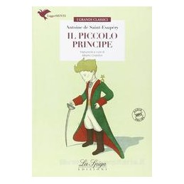 PICCOLO PRINCIPE (IL)  Vol. U
