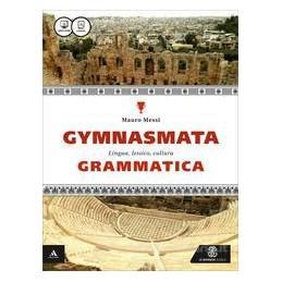 GYMNASMATA GRAMMATICA Vol. U