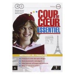 COUP DE COEUR   ESSENTIEL VOLUME UNICO + CIVILISATON + CD AUDIO MP3 Vol. U