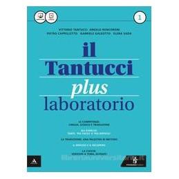 TANTUCCI PLUS (IL) LABORATORIO 1 Vol. U