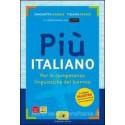 PIU` ITALIANO +PALESTRA PROVE INVALSI