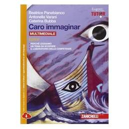 CARO IMMAGINAR   EPICA MULTIMEDIALE (LDM)  Vol. U