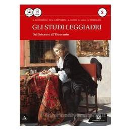 STUDI LEGGIADRI (GLI) VOLUME 2 Vol. 2