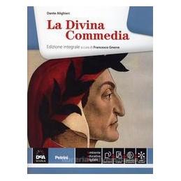DIVINA COMMEDIA (LA) 2015 + EBOOK EDIZIONE INTEGRALE Vol. U