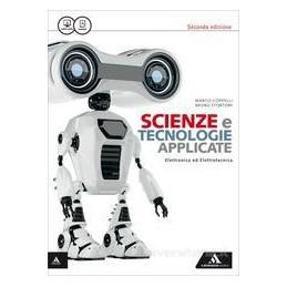 SCIENZA E TECNOLOGIE APPLICATE  2° ED ELETRONICA ED ELETTROTECNICA Vol. U