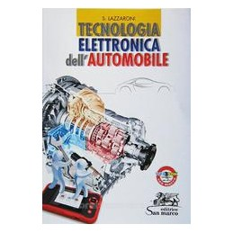 TECNOLOGIA ELETTRONICA DELL`AUTOMOBILE  Vol. U