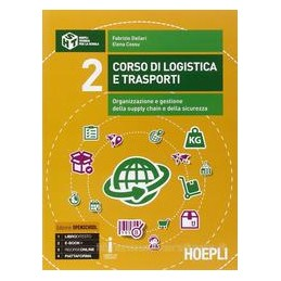 CORSO DI LOGISTICA E TRASPORTI ORGANIZZAZIONE, GESTIONE E PIANIFICAZIONE DELLA SUPPLY CHAIN Vol. 2