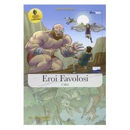 EROI FAVOLOSI  Vol. U