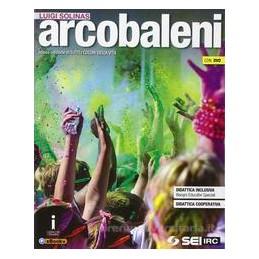 ARCOBALENI + DVD   CON NULLA OSTA CEI VOLUME UNICO QUINQUENNALE Vol. U