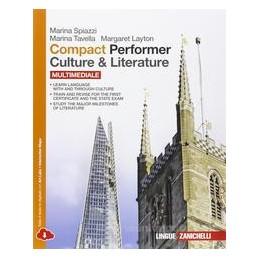 COMPACT PERFORMER   VOLUME UNICO MULTIMEDIALE (LDM)  Vol. U