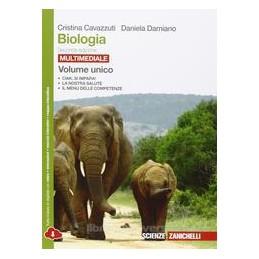 BIOLOGIA 2ED. VOL. U MULTIMEDIALE (LDM)  Vol. U