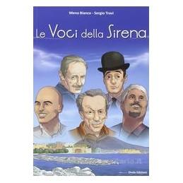 VOCI DELLA SIRENA (LE)  Vol. U