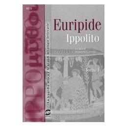 EURIPIDE: IPPOLITO  Vol. U